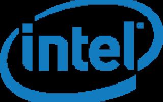 Hardware: socket 1151 intel coffeelake turbo