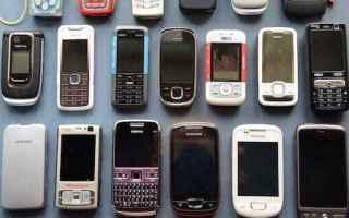 Cellulari: cellulari