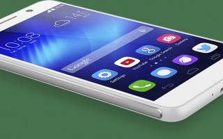 Cellulari: smartphone  curiosità