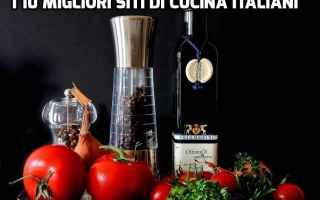 I blog di ricette sono una tendenza molto diffusa nel nostro paese, dove la passione per il food blo