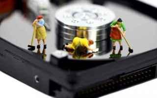 Hardware: disco fisso  hard disk