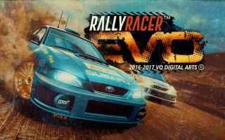 Mobile games: rally android corse giochi