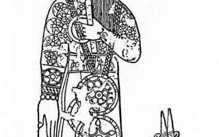 Cultura: dumuzi  inanna  lishtar  marduk