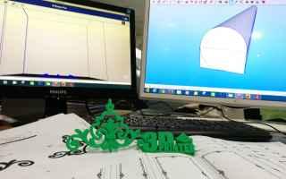 Design 2D 3D: 3d  modello  sviluppo  grafica  stampa