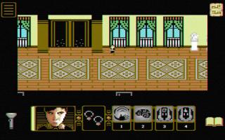 lucius  android  horror  avventura  giochi  demake