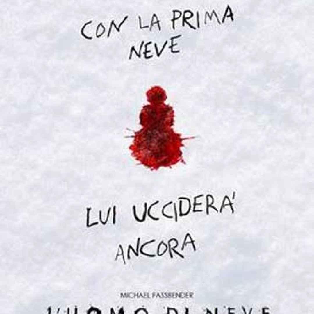 cinema l'uomo di neve  thriller  film