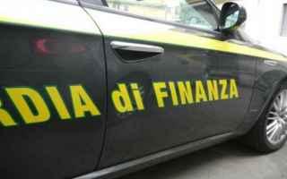 Napoli: cronaca  evasione fiscale  caserta