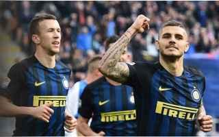 Serie A: inter  icardi  derby
