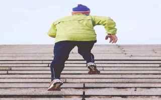 Fitness: allenamento  palestra  hiit