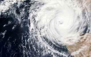 uragano  uragano ophelia