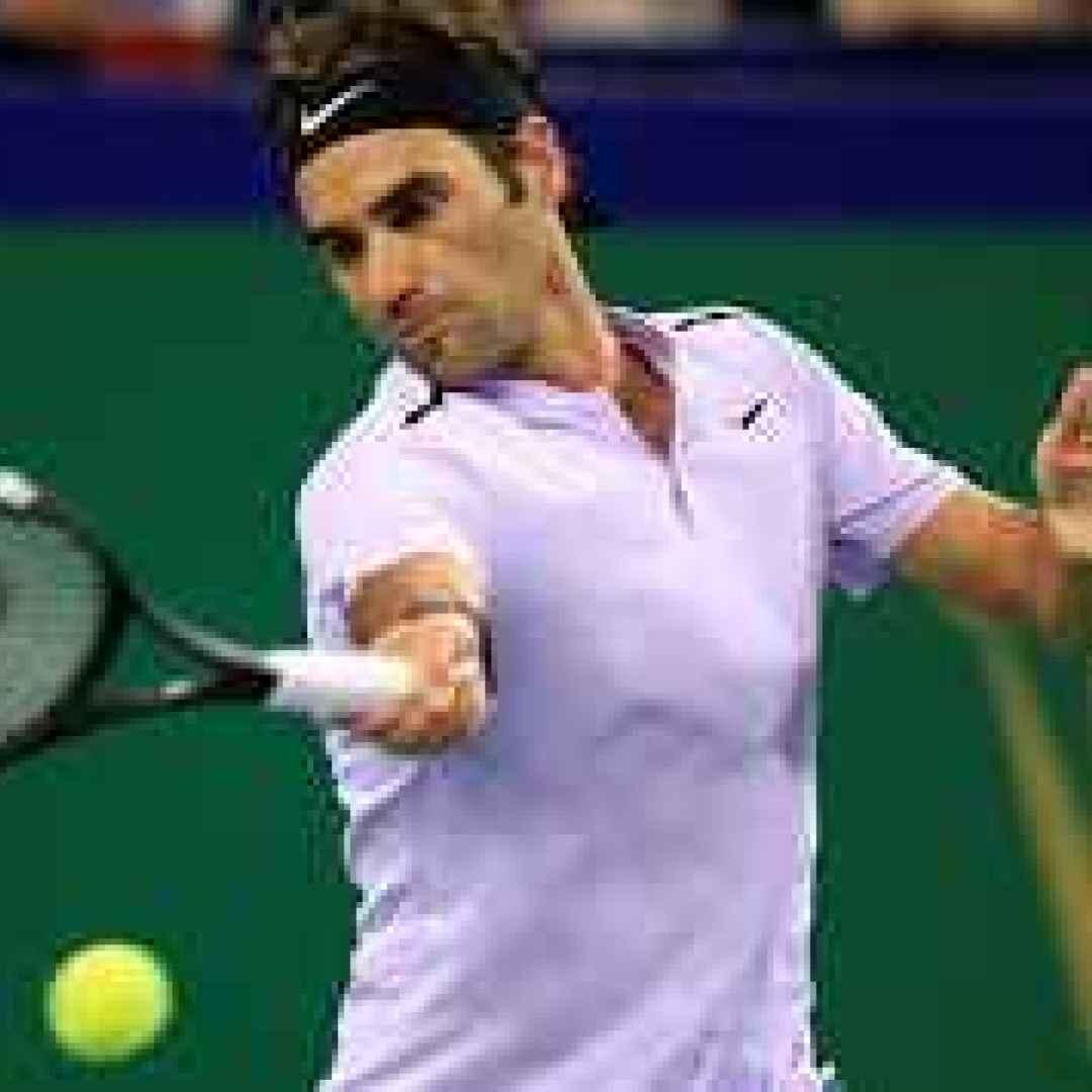 tennis grand slam nadal federer shanghai