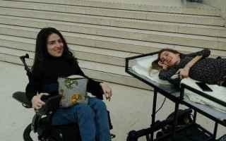 disabilità  barriere architettoniche