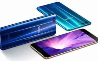 Cellulari: nubia  smartphone
