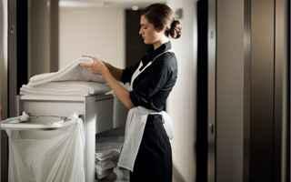 Lavoro: lavoro cameriera  a ore subordinazione