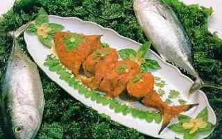 Ricette: cucina siciliana  tonno  ragù