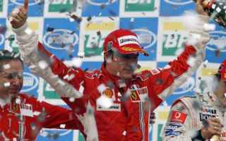 Formula 1: vettel  ferrari  hamilton