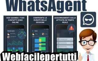 App: whatsagent app whatsapp