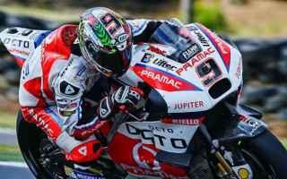 MotoGP: moto