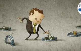 Borsa e Finanza: opzioni binarie  truffa  scam  bufala