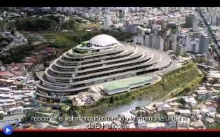 architettura  storia  venezuela  moderno