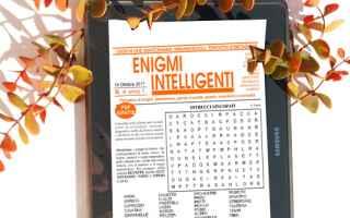 Giochi Online: enigmiintelligenti enigmistica gratis