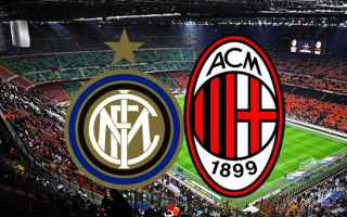 inter  milan  diretta streaming
