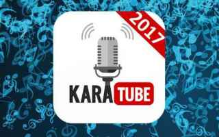 Musica: kraoke android musica canto