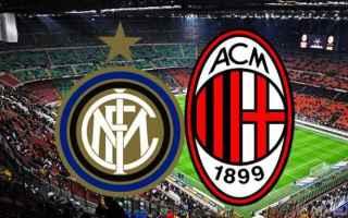 Serie A: inter  milan