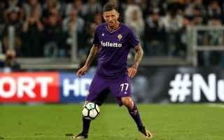 Serie A: fiorentina  udinese  thereau