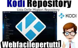 Software Video: kodi repo gratis iptv