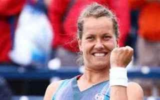 Tennis: tennis grand slam linz strycova barbora