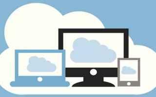 File Sharing: cloud gratis  storage  archiviazione