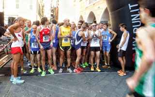 Atletica: running  liguria  sport