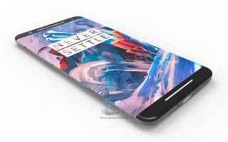 Cellulari: oneplus  oneplus 5t