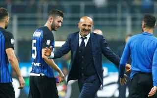Serie A: inter  milan  spalletti  mirabelli