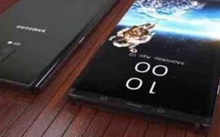 Cellulari: smartphone  phablet  samsung
