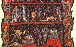Cultura: inferno  inferni moderni  dante  dante alighieri  divina commedia