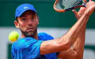 Tennis: tennis grand slam karlovic pella anversa