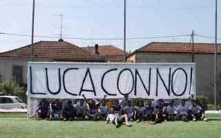 Torino: asti  solidarietà  luca gulinelli