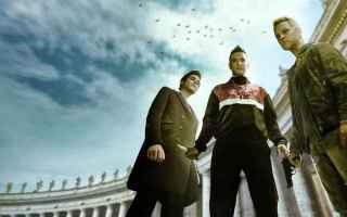 Serie TV : telfilm  suburra  serie tv  tv