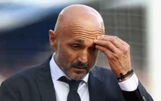 Serie A: inter  spalletti  napoli
