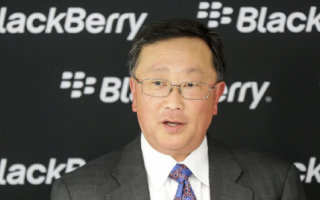 blackberry  smartphone  sicurezza