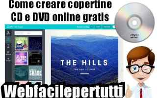 Design 2D 3D: canva  copertine  cd  gratis  grafica
