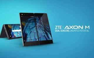 Cellulari: zte  zte axon m  smartphone  android