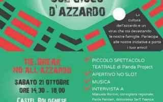 Notizie locali: castel bolognese  giochi
