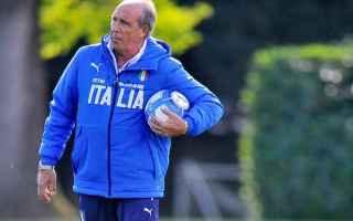 Nazionale: ventura  italia