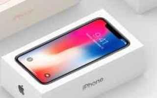 iPhone - iPad: iphone x apple
