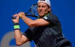 Tennis: tennis grand slam seppi mosca