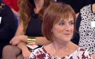 Gossip: Uomini e donne Anticipazioni, Annamaria accusata in studio