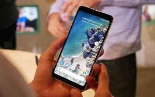 Cellulari: android  google  pixel 2